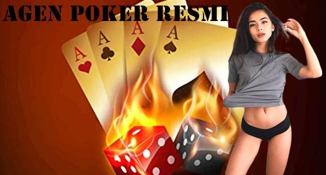 Agen Poker Resmi Proses Daftarnya Yang Mudah