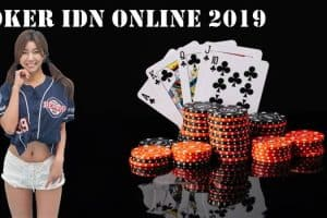 Poker IDN Online 2019 Proses Cara Daftar