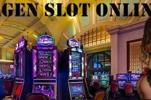 Cara Mudah Mencari Agen Slot Online Terpercaya
